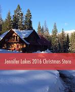 Jennifer Lake's 2016 Christmas Store