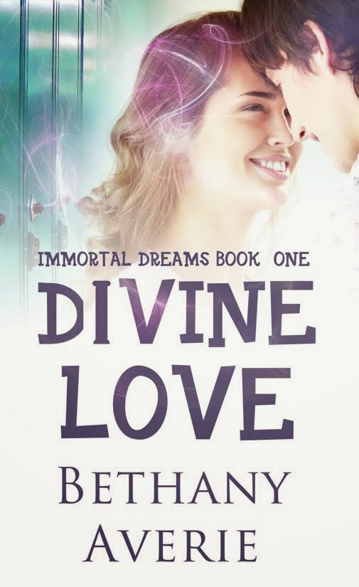 Immortal Dreams Book One: Divine Love