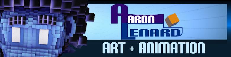 Aaron Lenard Art and Animation
