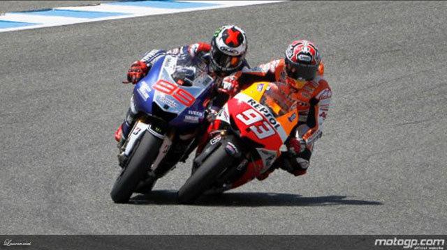 Marquez-vs-Lorenzo-MotoGP-jerez-2013