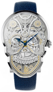 Montre Fiona Krüger Skull Watch