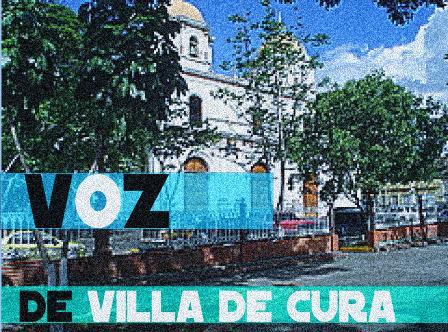 DESDE VILLA DE CURA