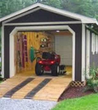 Shed Building - How to Avoid the 7 Biggest Mistakes When Building Your Shed