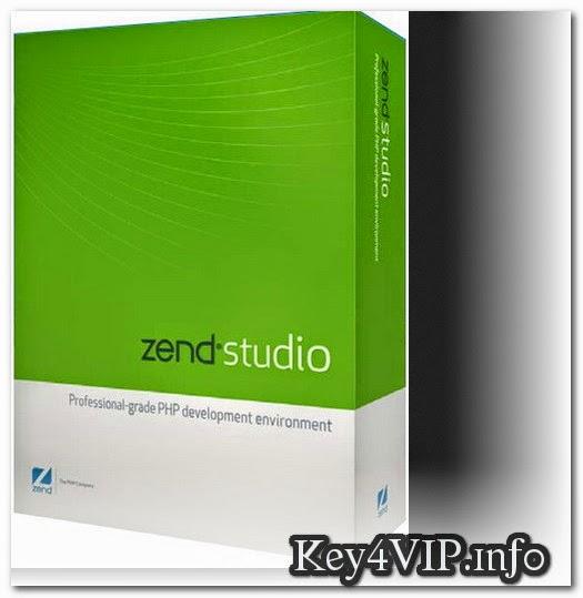 Zend Studio v11.0.2.20140715 Full Key,Phần mềm thiết kế Website đa năng