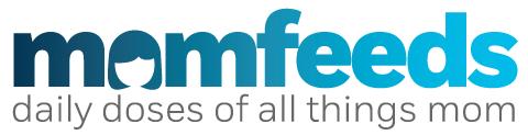Momfeeds logo