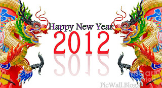 New Year 2012 Wallpapers 02