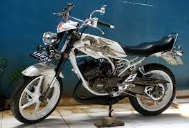 modifikasi-yamaha-rx-king-airbrush