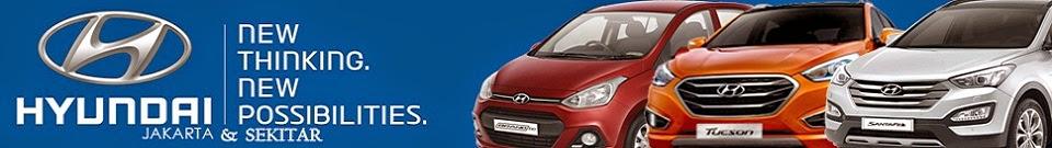 Hyundai Mobil - Jual Mobil Hyundai Indonesia All Type Dp/Angs Ringan