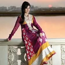 Latest Fashion Trends 2011 in Pakistan-2