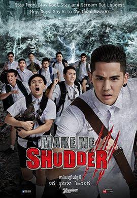Make Me Shudder 3 (2015)