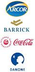 Sponsors  Institucionales