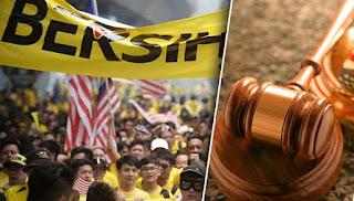 Penganjur Bersih 4.0 sedia diheret ke mahkamah