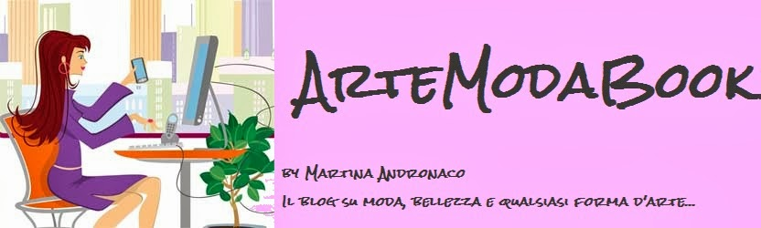 ArteModaBook