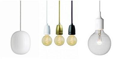 Flere lamper på samme ledning