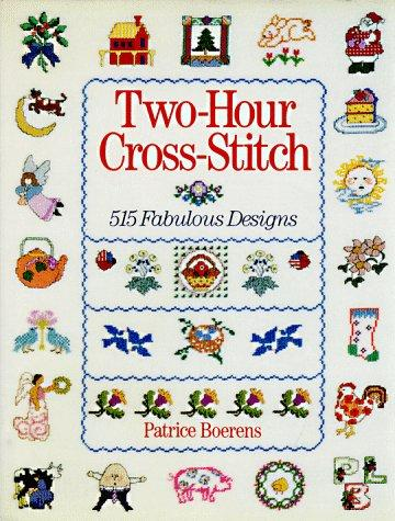 Two-Hour Cross-Stitch