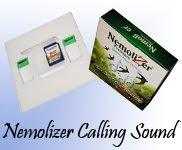 Suara Panggil Nemolizer