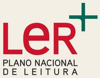 PLANO  NACIONAL  DA  LEITURA - BOAS  LEITURAS
