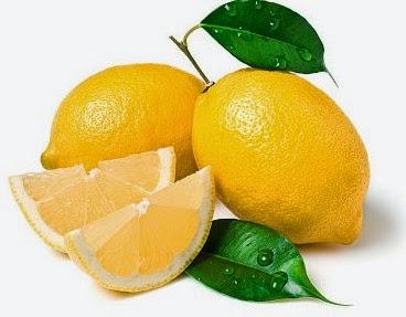 Manfaat Buah Lemon untuk diet