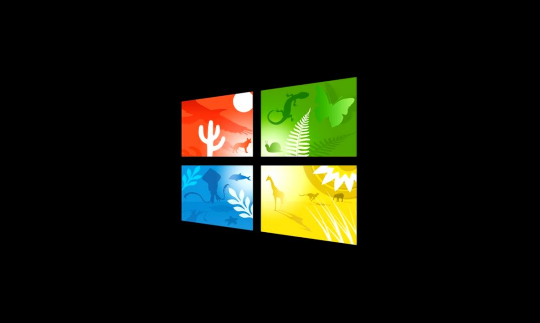 windows 8 new logo wallpaper zoom wallpapers