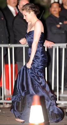 Kristen Stewart Soles on Mail Ru
