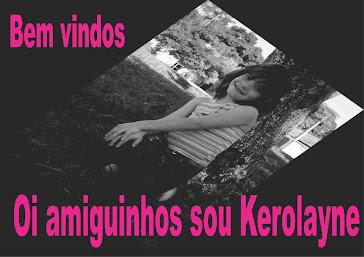 Blog Infantil Kerolayne e Companhia