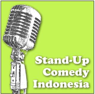 Kumpulan Kata Stand Up Comedi 2016 Paling Lucu dan Gokil
