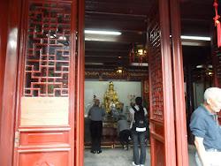 Presente en el Taoismo