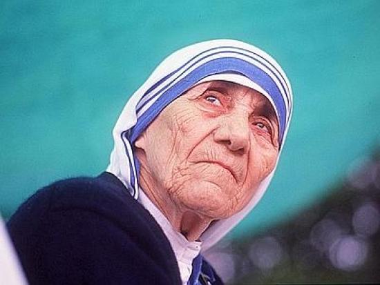 Risultato immagine per madre teresa di calcutta