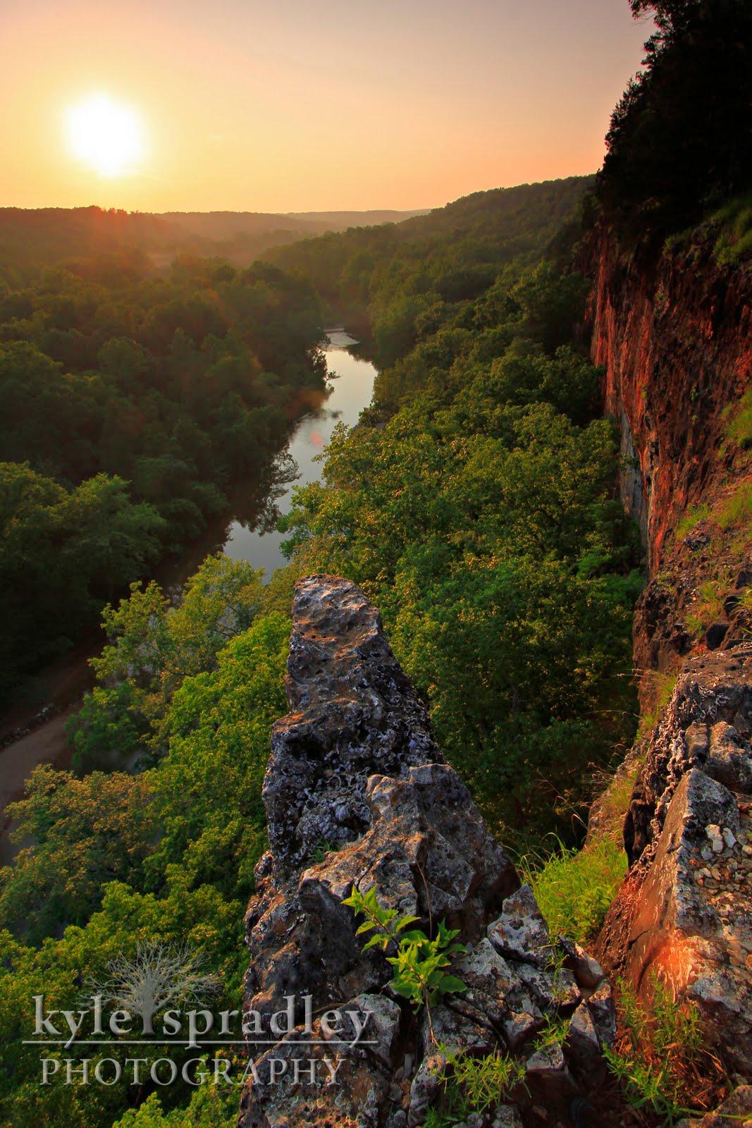 Kyle Spradley Photography Blog Red Bluff Recreation Area
