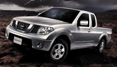 2012 Nissan Navara
