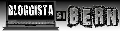 Bloggista si Bern
