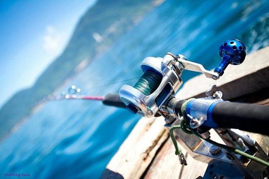 Kinh nghiệm chọn mua máy câu cá xa bờ