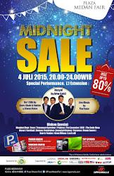 3 Mall Group Lippo Malls Gelar Late Night Sale Serentak Tanggal 4 Juli 2015