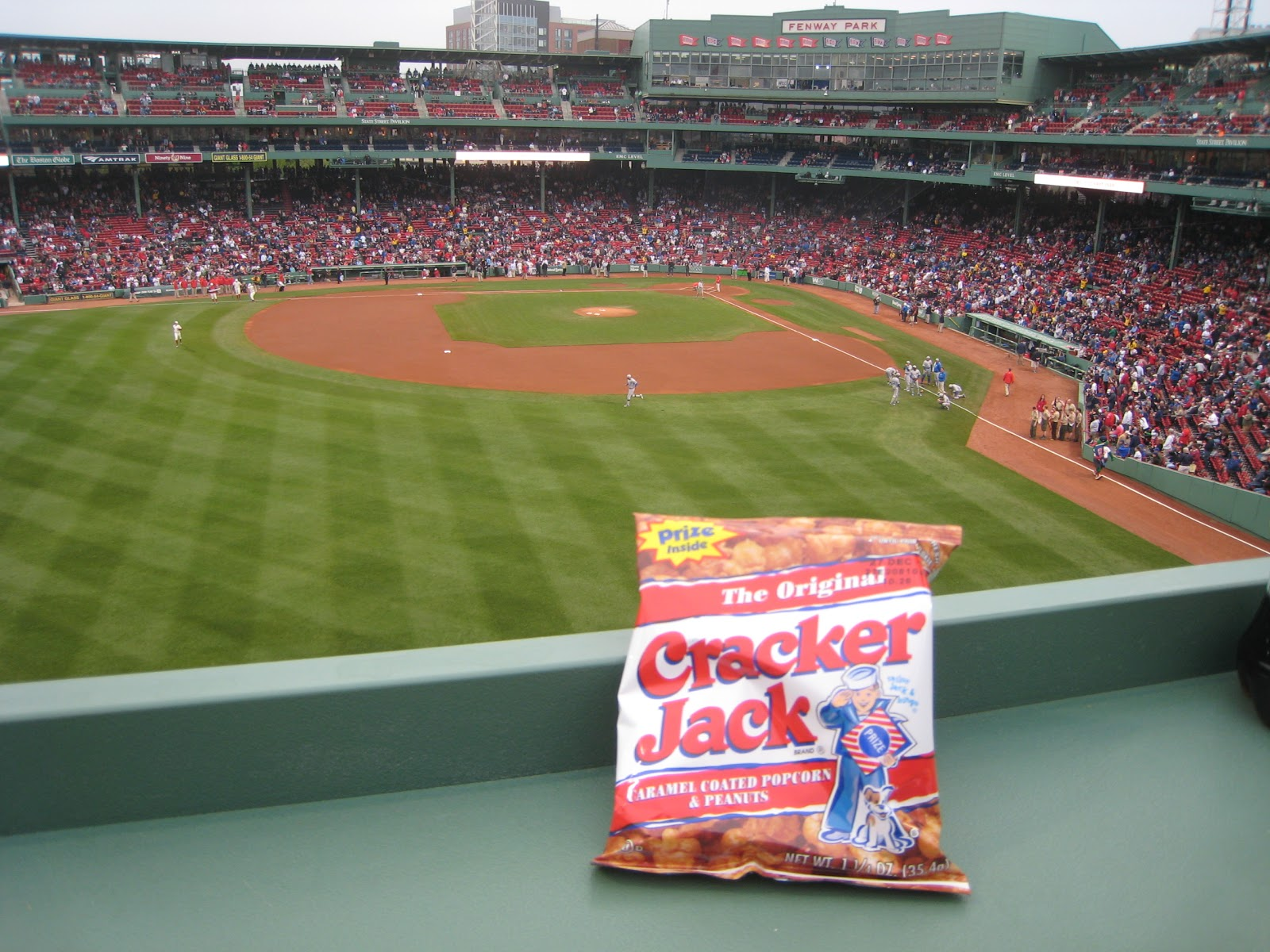 sitting on the green monster at fenway park adventures in rhode