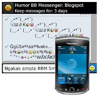 Autotext Blackberry Lucu Terbaru