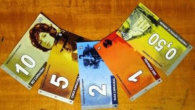 Carnaúba, nossa moeda