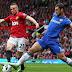 Hasil Pertandingan Manchester United vs Chelsea 5 Mei 2013 Liga Inggris