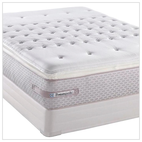 My Kansas City Mommy Sealy Gel Posturepedic Twin Fals Pillowtop Mattress Set Deals