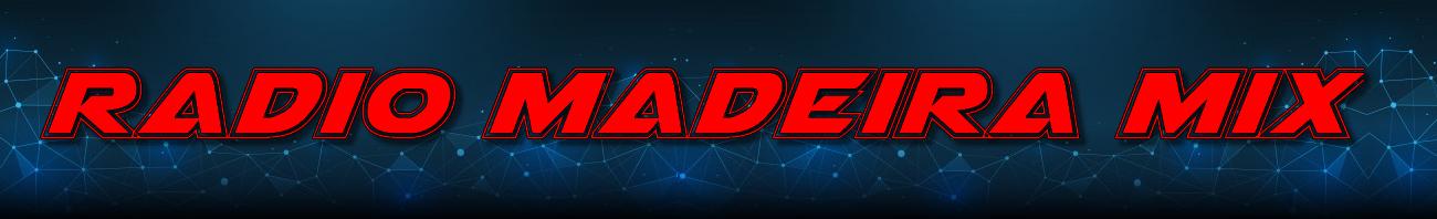 Logo Radio Madeira Mix
