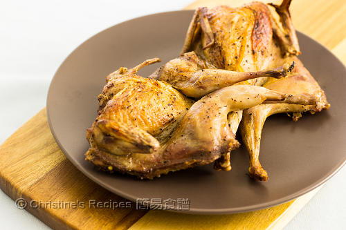 Salt and Pepper Quails02