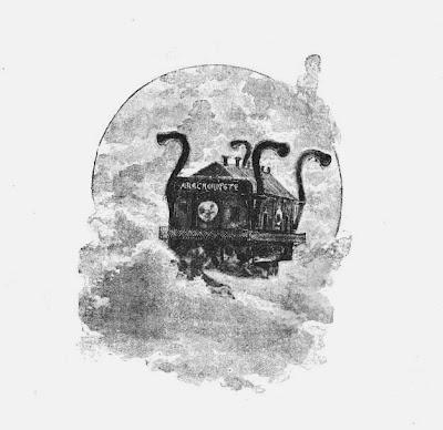 El Anacronópete, la primera máquina del tiempo, de Enrique Gaspar y Rimbau