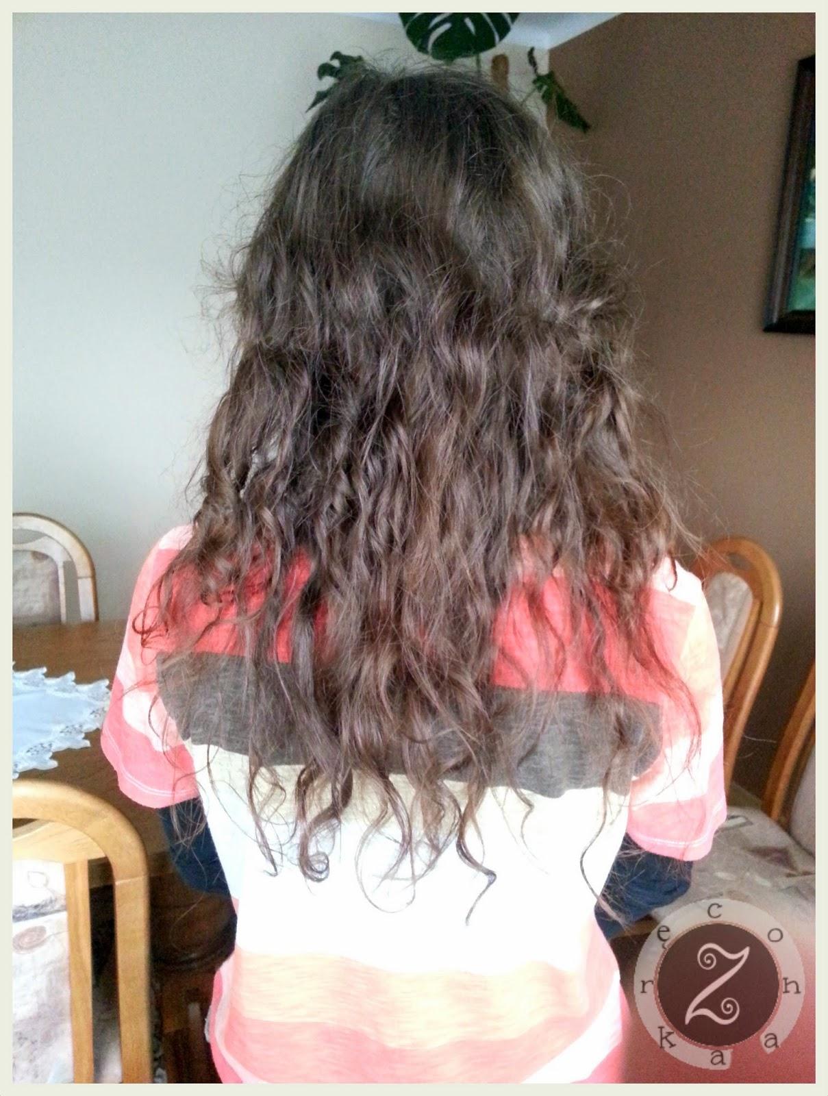 nowa pielęgnacja włosów