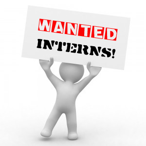 Internship for all