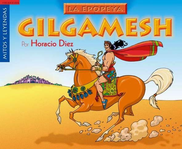 GILGAMESH-HISTORIA