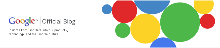 Official Google Blog