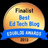 EdTech Blog 2013