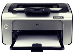 HP Laserjet Pro P1108 Driver Download