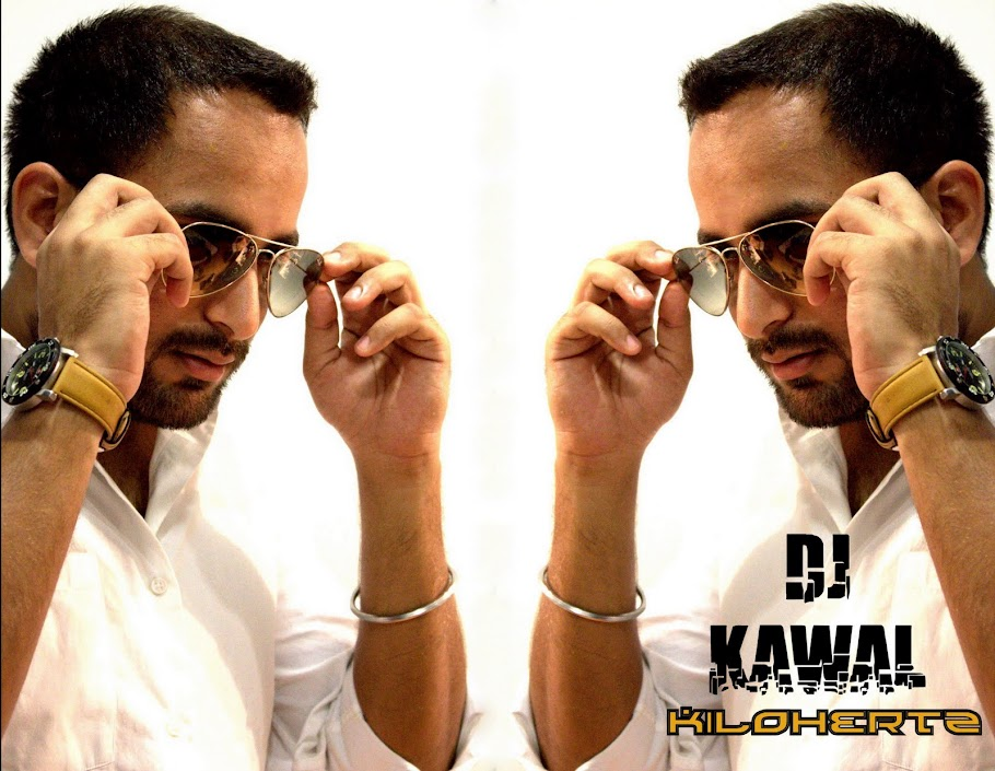 DJ Kawal (Kilohertz)