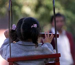 Iglesia evangélica enseña a prevenir y detectar el abuso sexual infantil