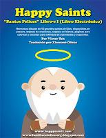 ¡Happy Saints ya está a la venta en  español!